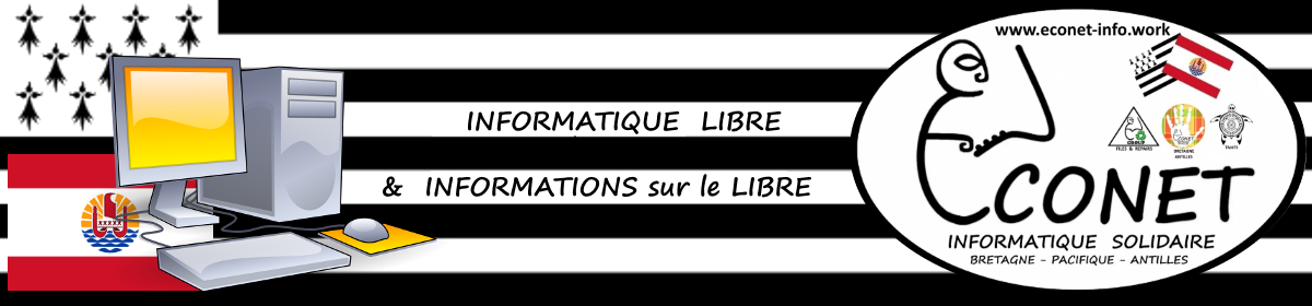 INFOrmatique LIBRE